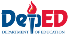 Philippines Department of Education logo